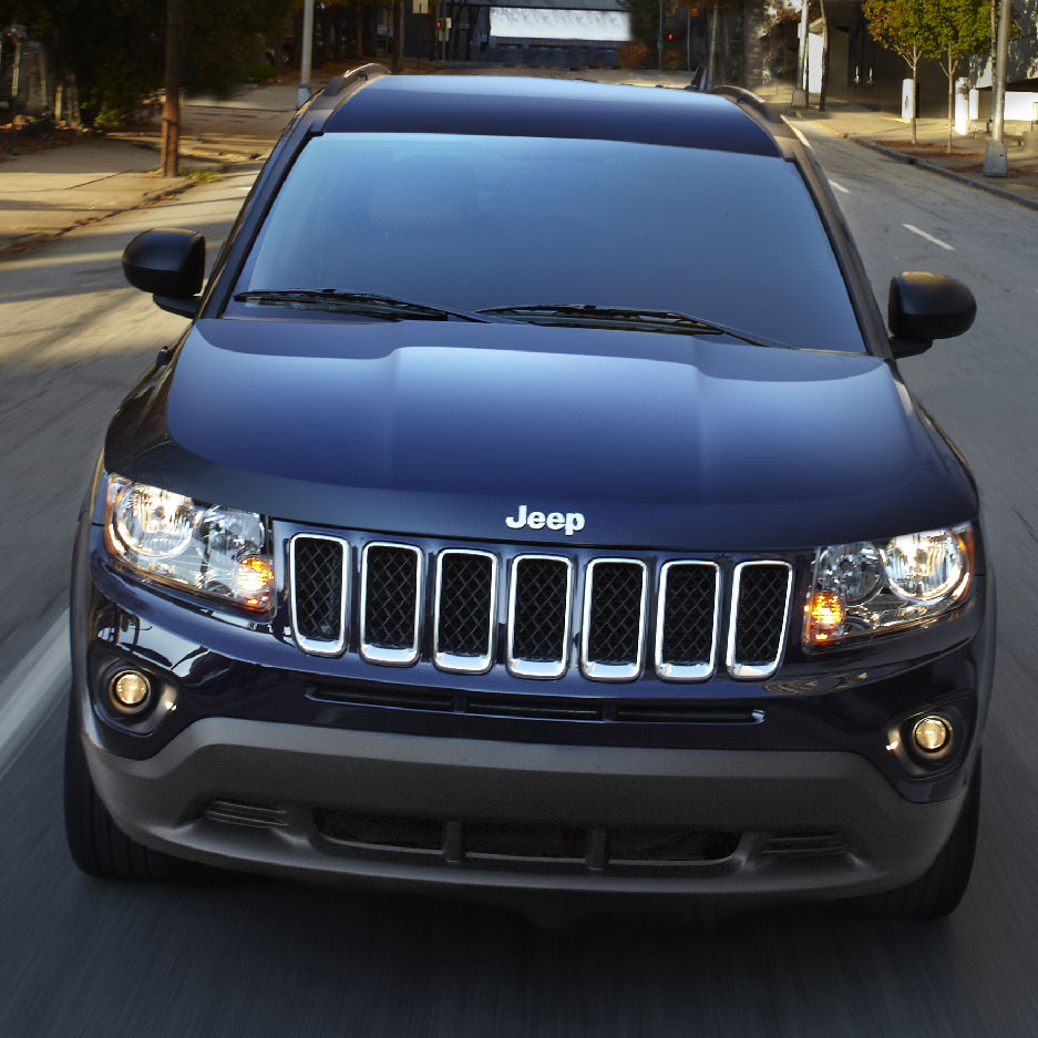 Jeep compass photo - 4