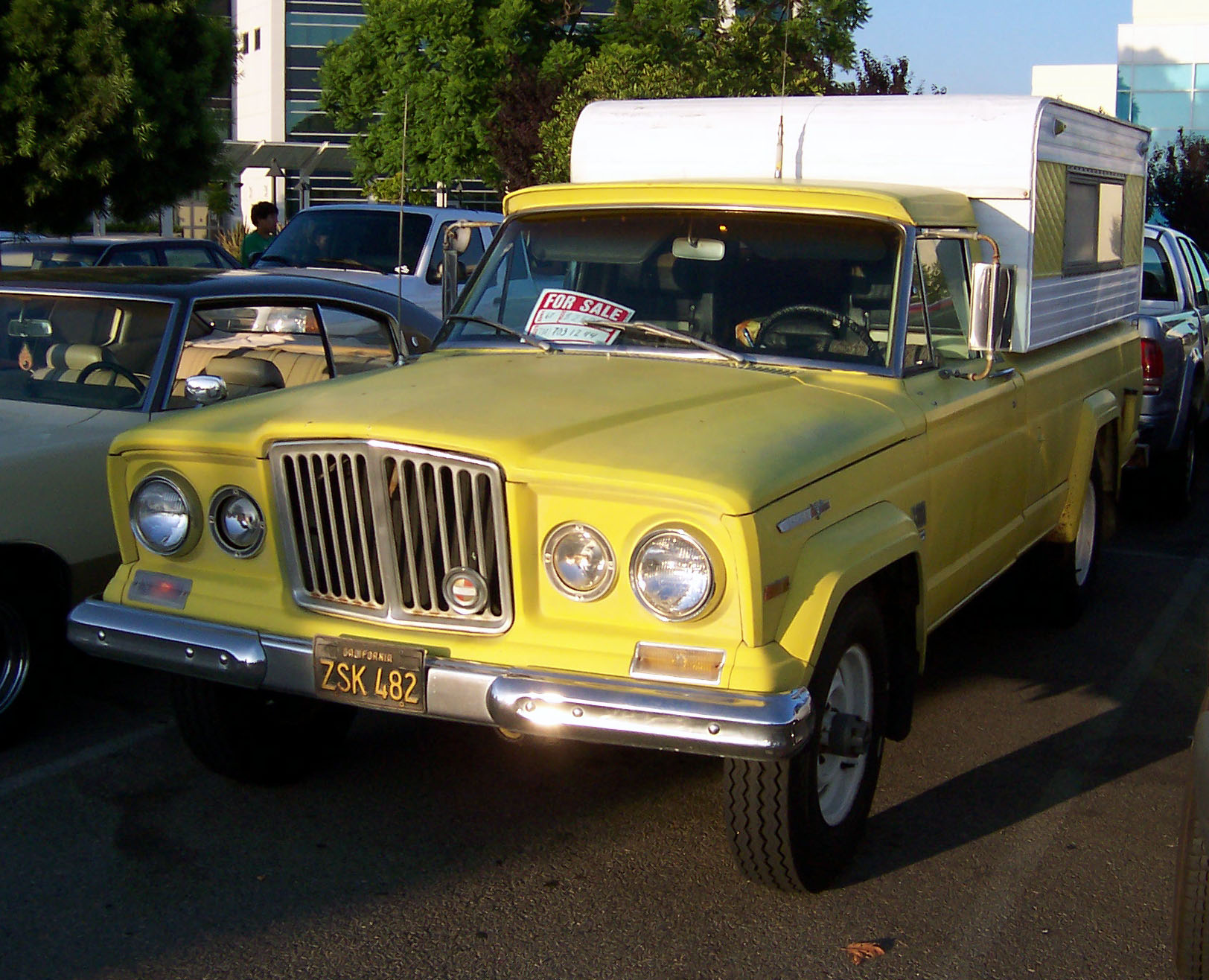 Jeep gladiator photo - 3