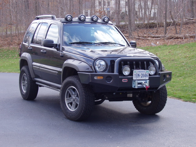 Jeep libery photo - 2