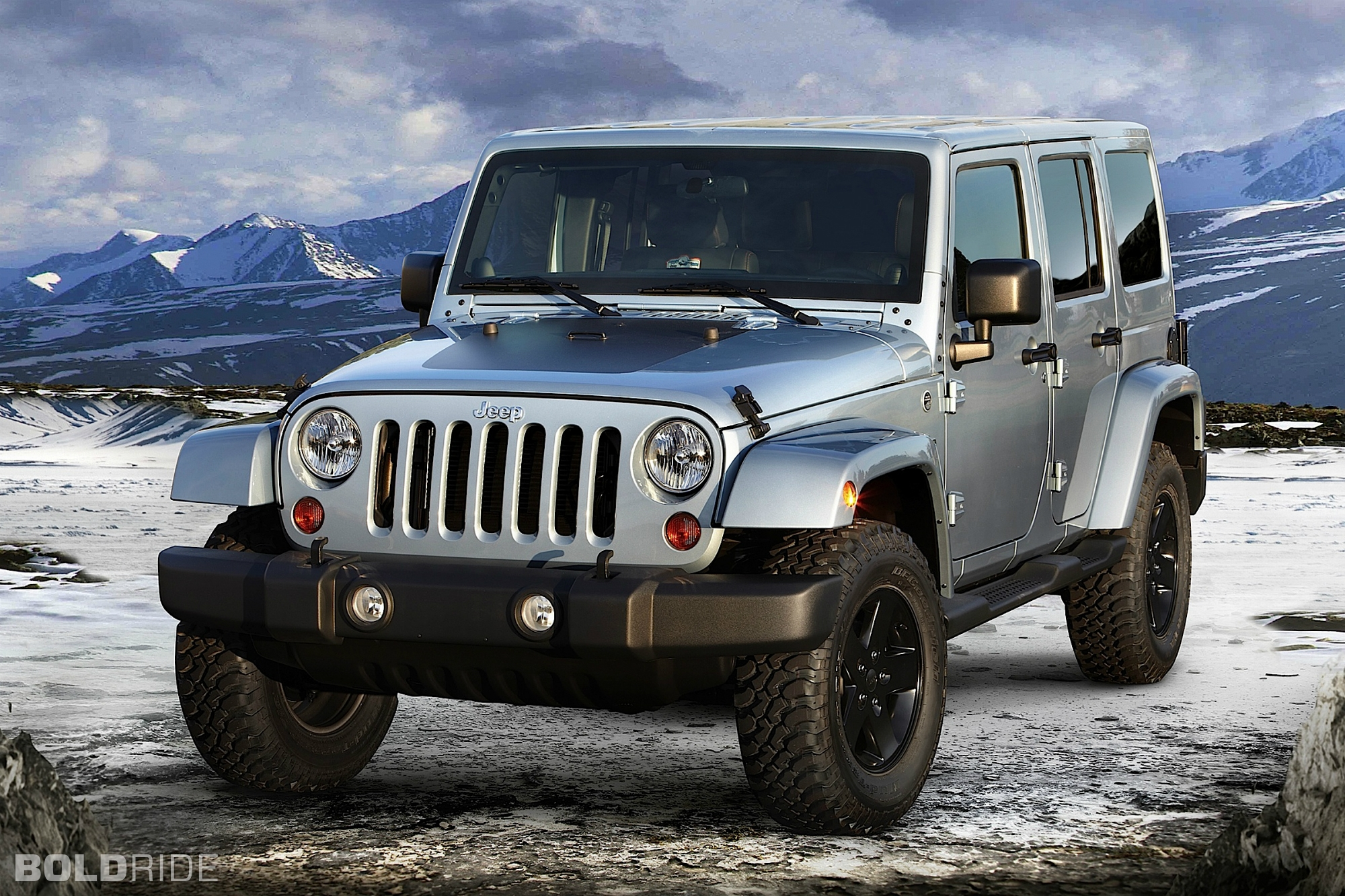 Jeep wrangler photo - 2