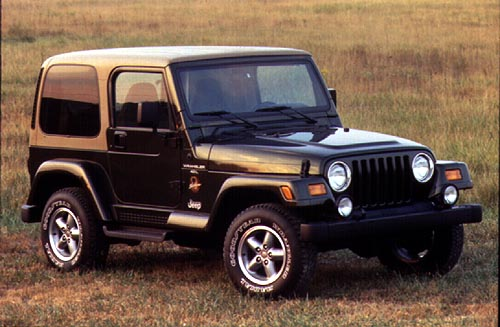Jeep wrangler photo - 3