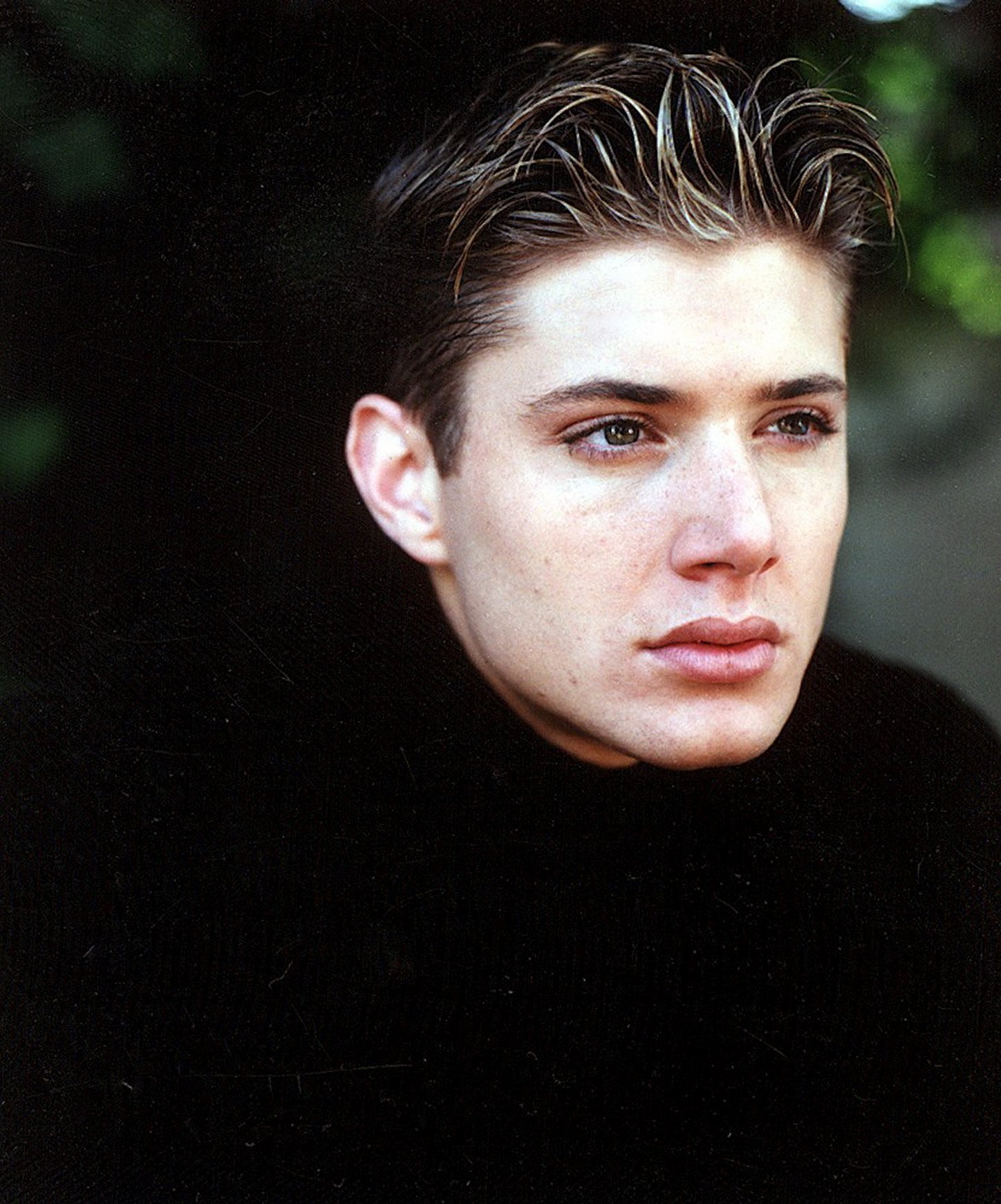 Jensen i photo - 1