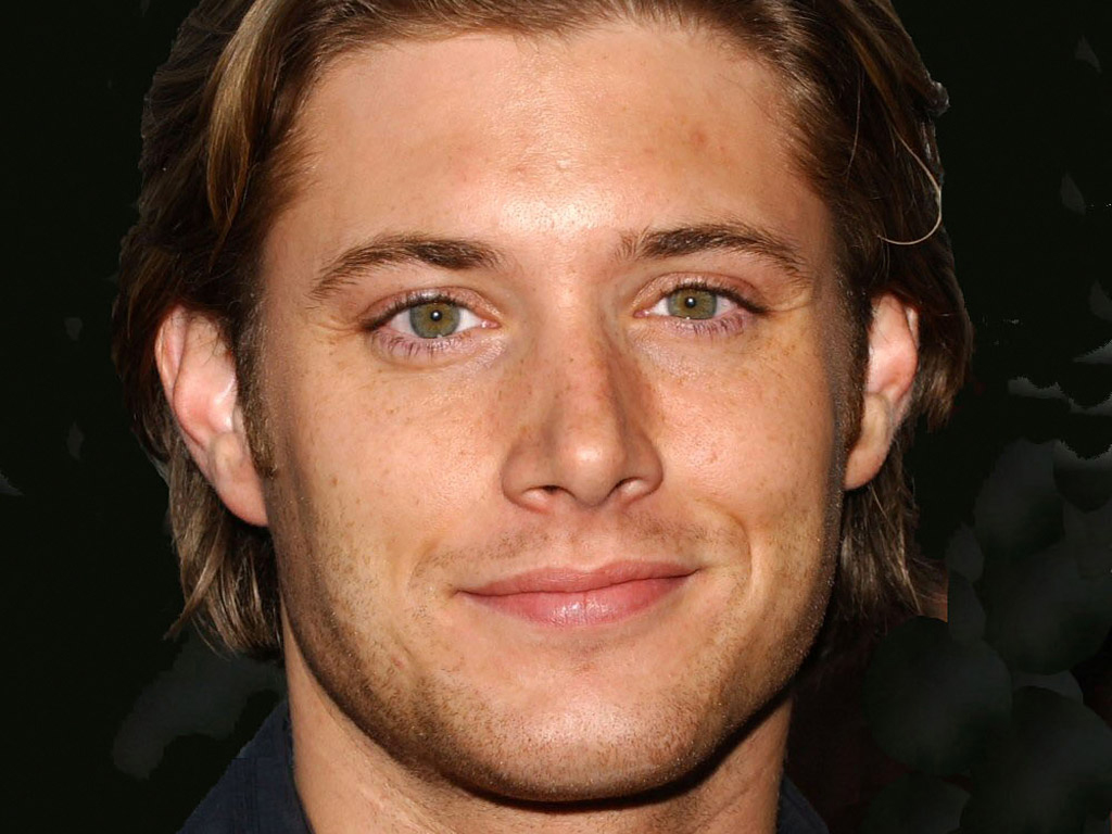 Jensen i photo - 2