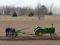 John deere gp photo - 2