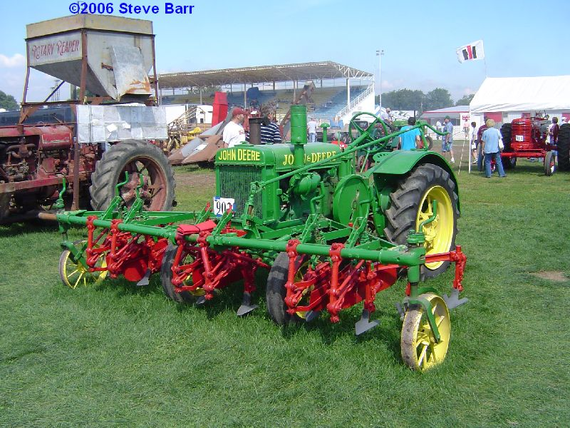 John deere gp photo - 3