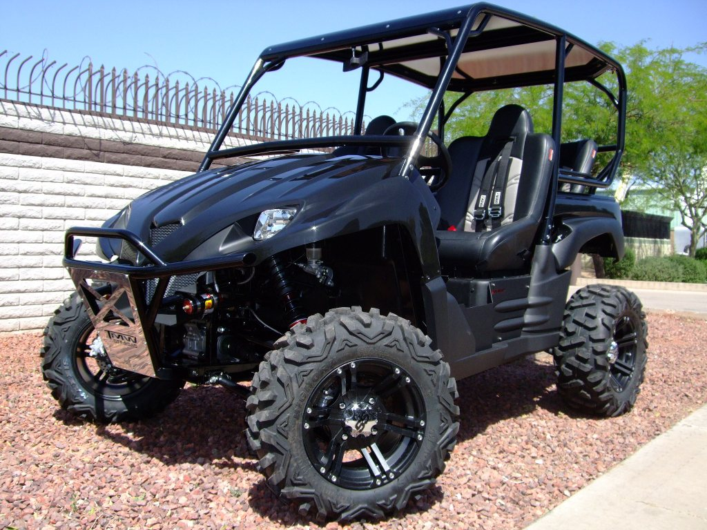 Kawasaki 4x4 Amazing Photo on OpenISO ORG - Collection of