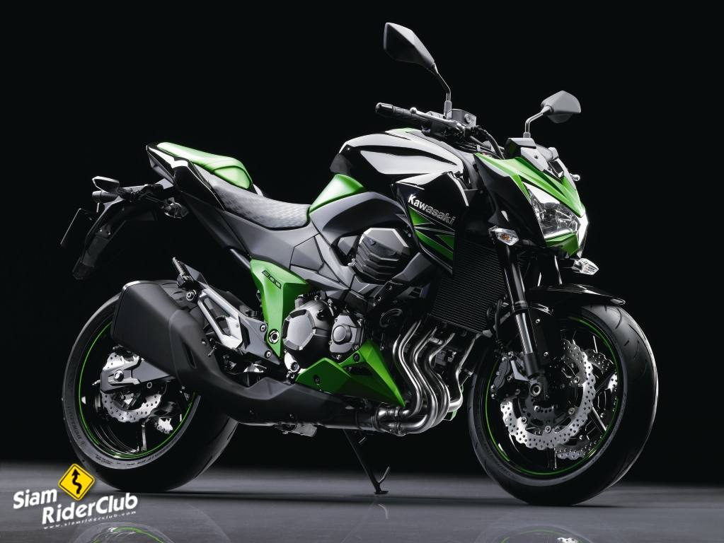 Kawasaki super photo - 1