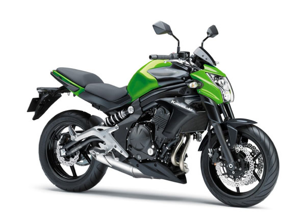 Kawasaki super photo - 3