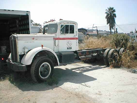 Kenworth 523 photo - 2