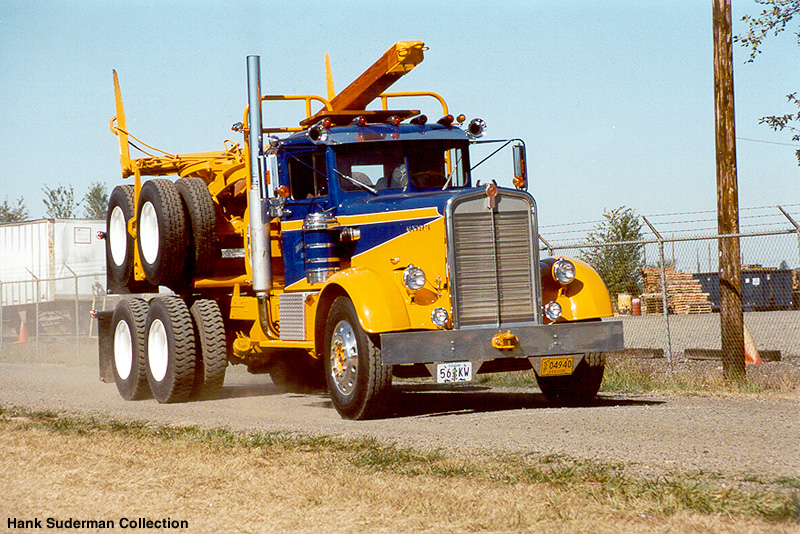 Kenworth 523 photo - 3