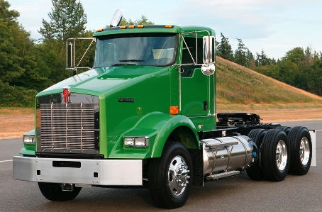 Kenworth 700 photo - 2