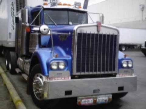 Kenworth 700 photo - 3