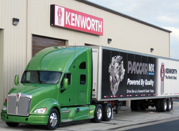 Kenworth 700 photo - 4