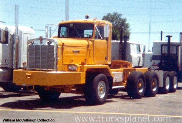 Kenworth brute photo - 4