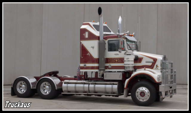 Kenworth sar photo - 3