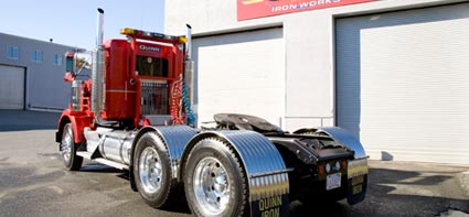 Kenworth t-800 photo - 3