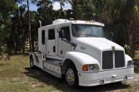 Kenworth t300 photo - 2