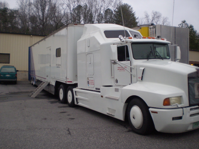 Kenworth t600 photo - 2