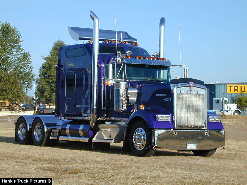 Kenworth w photo - 2