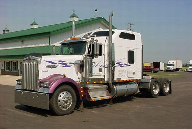 Kenworth w photo - 4