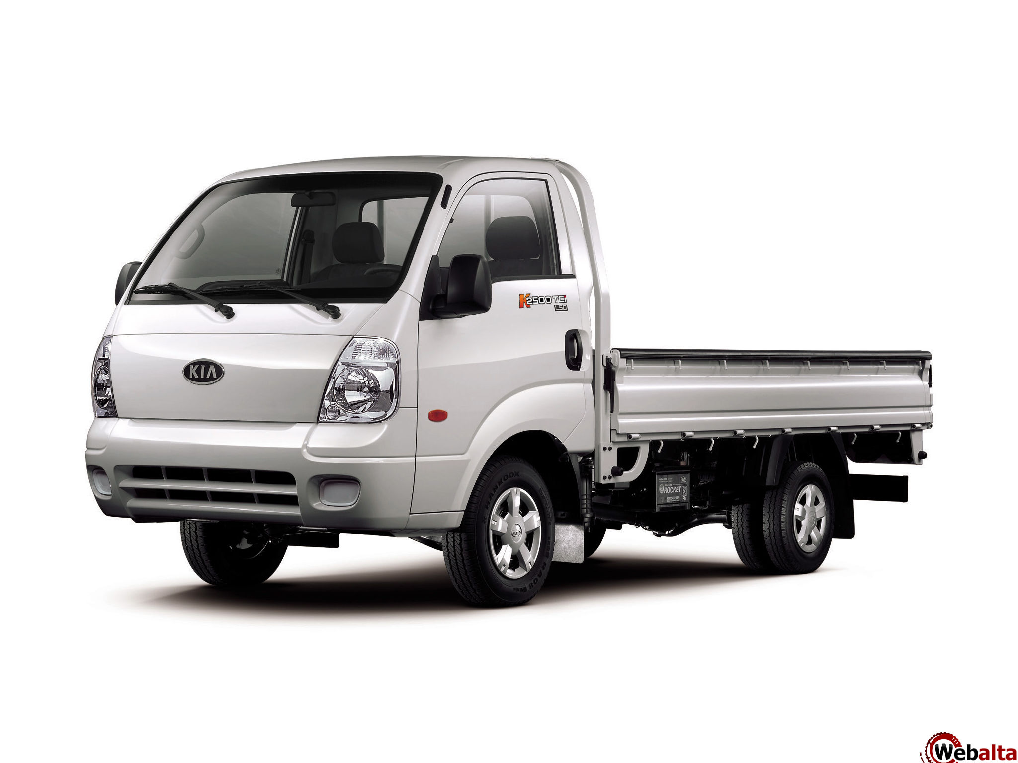 Kia k-series photo - 1