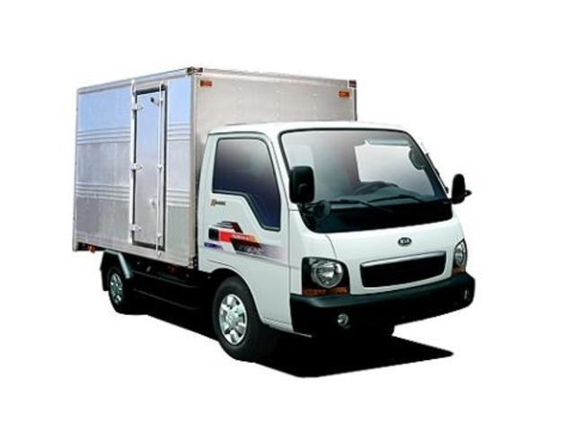 Kia k2700ii photo - 2