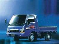 Kia k2700ii photo - 3