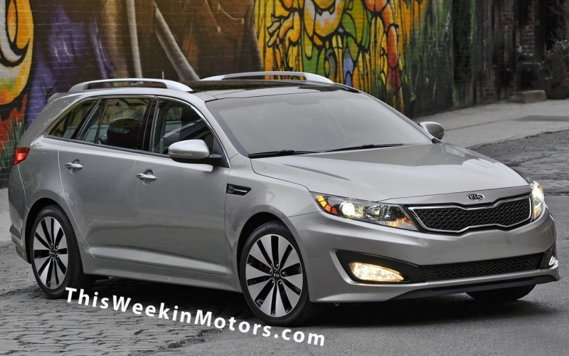 Kia optima photo - 3