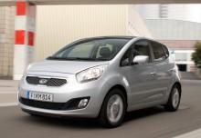 Kia venga photo - 4