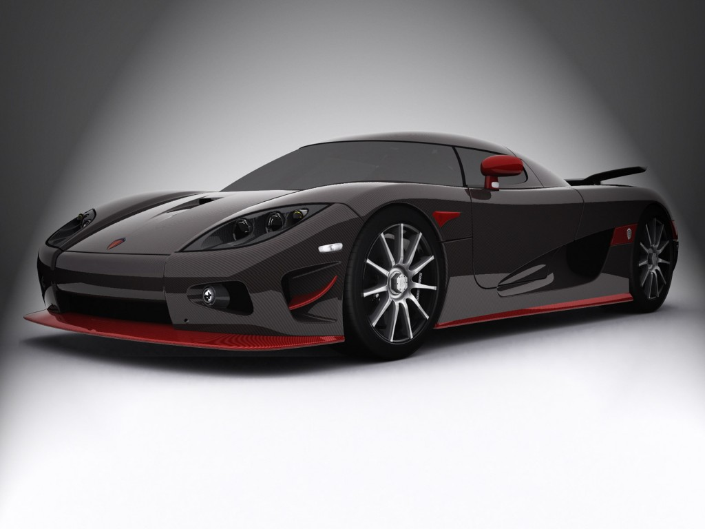 Koenigsegg ccr photo - 1