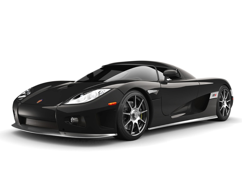 Koenigsegg ccx photo - 3