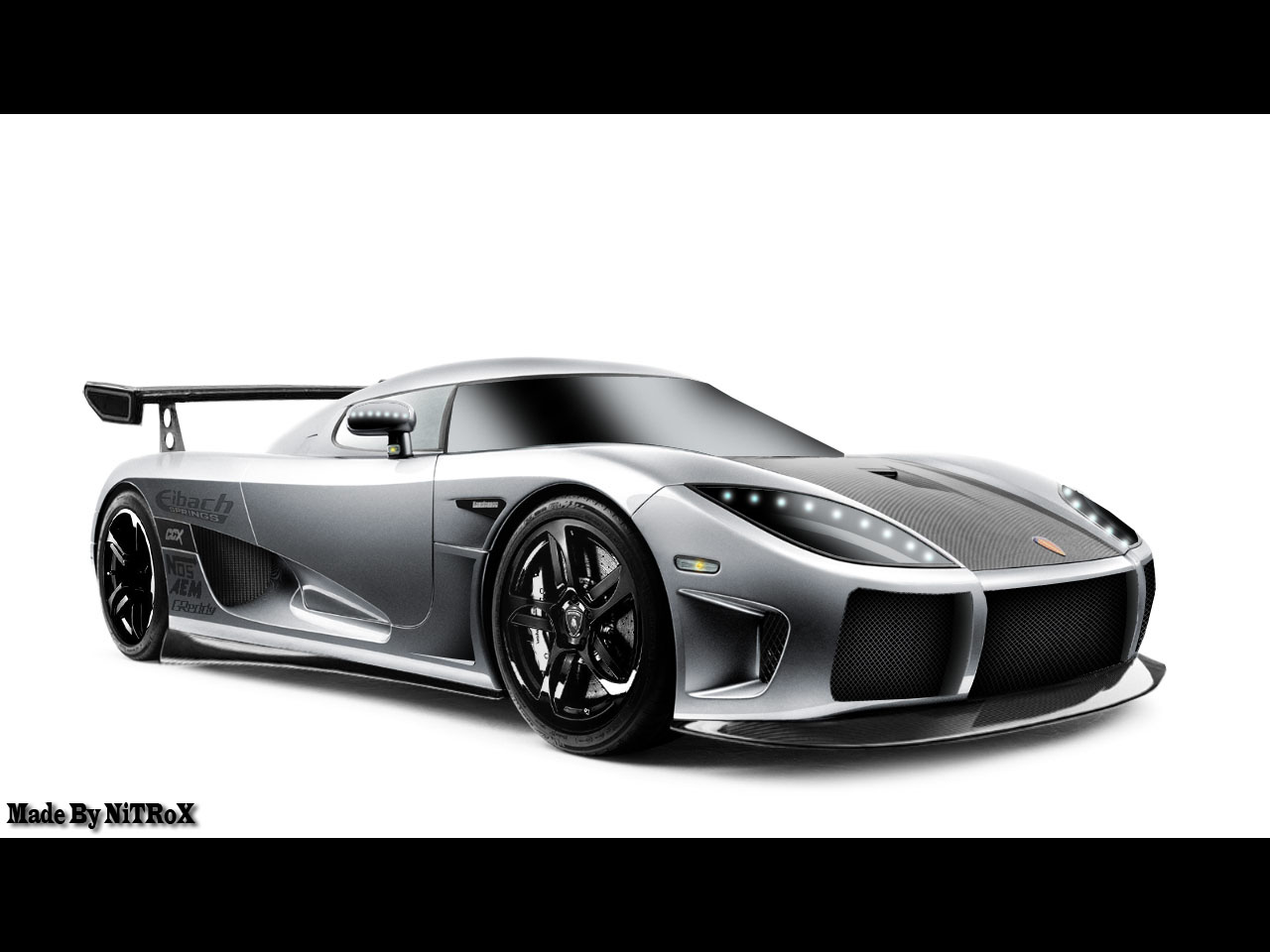 Koenigsegg ccx photo - 4