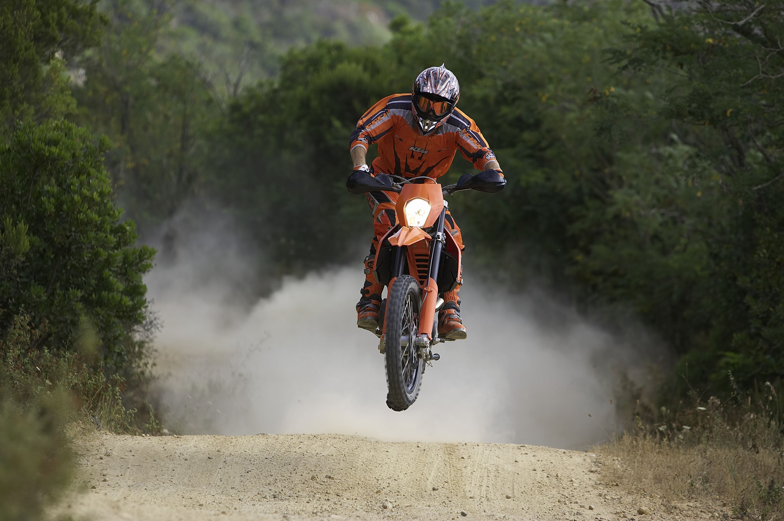 Ktm enduro photo - 2