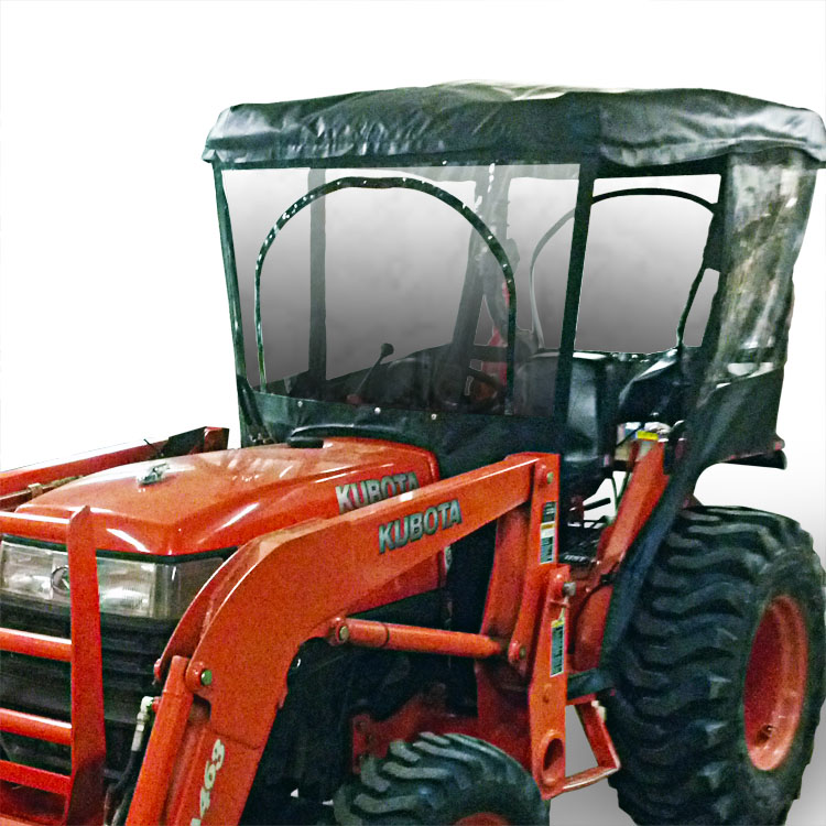 Kubota l-series photo - 3