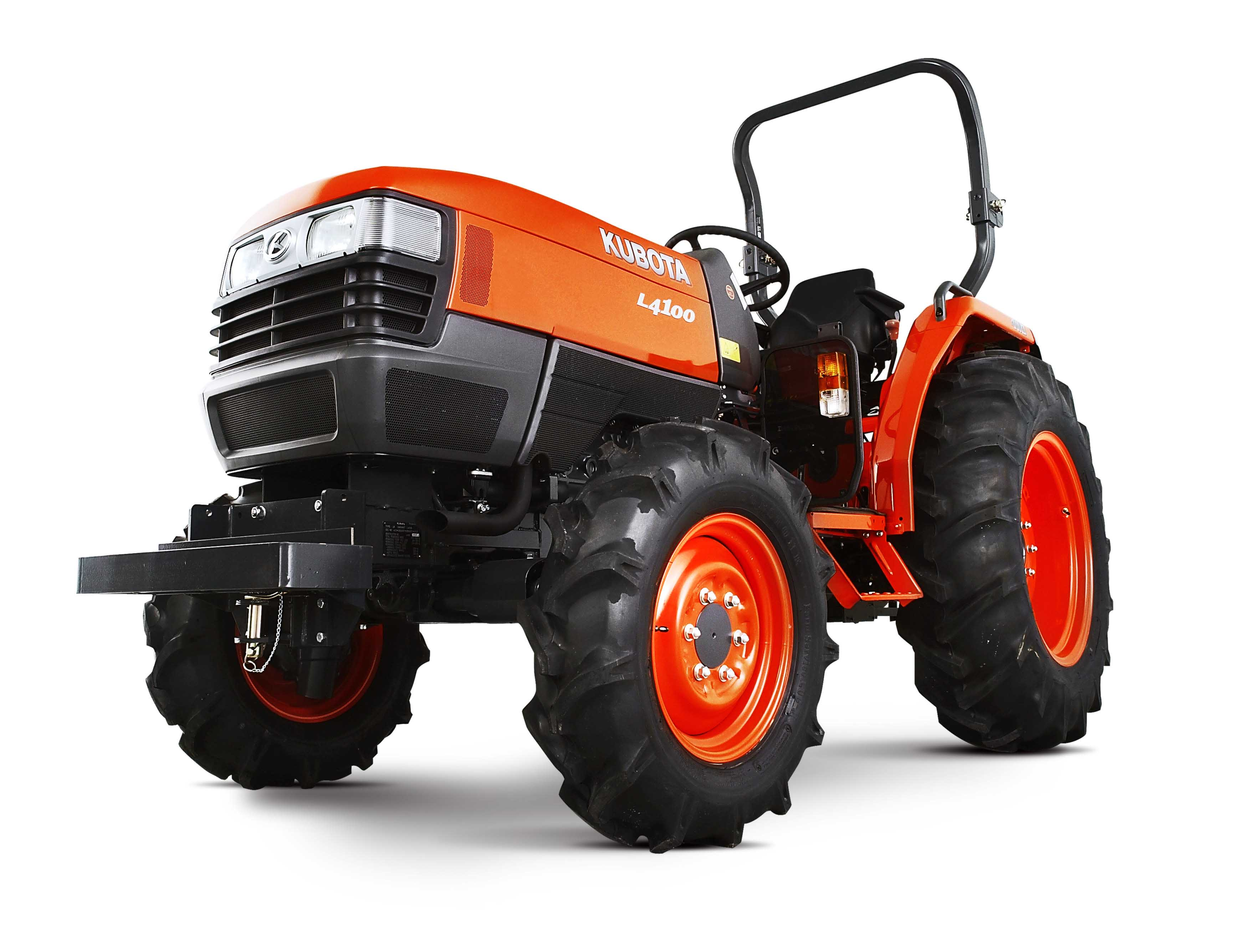 Kubota l-series photo - 4