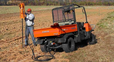 Kubota rtv-900 photo - 3