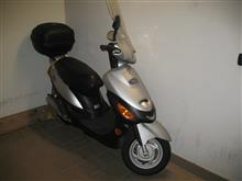 Kymco filly photo - 2