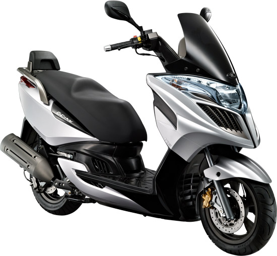 Kymco g-dink photo - 2