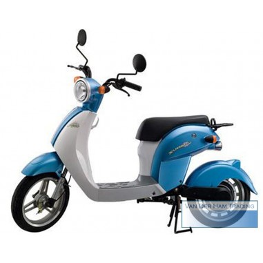 Kymco sunboy photo - 2