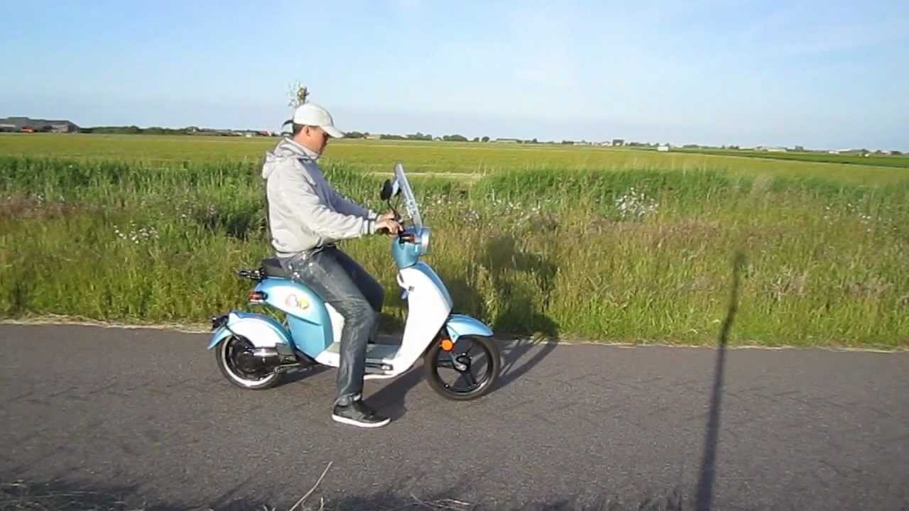 Kymco sunboy photo - 4