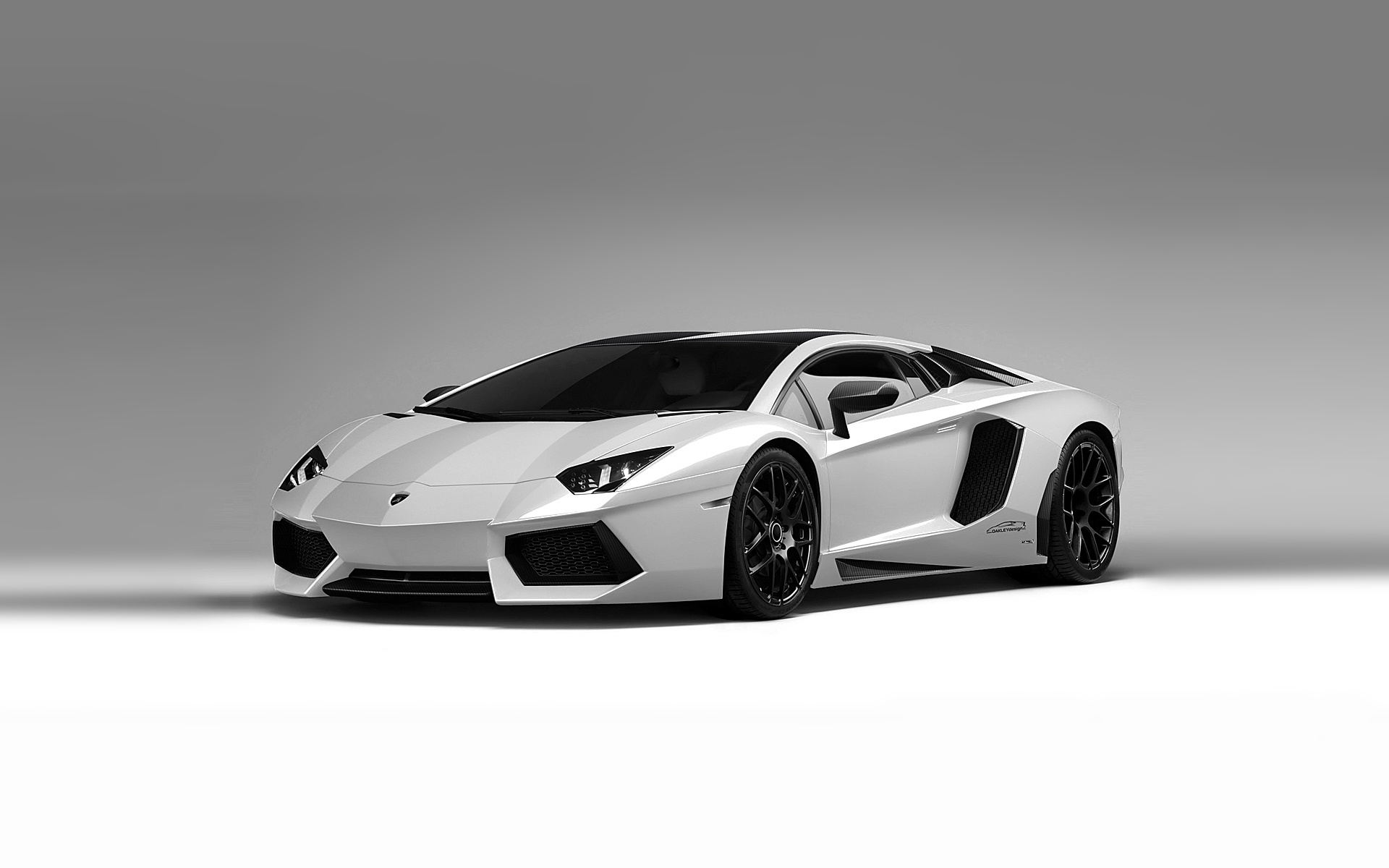 Lamborghini aventador photo - 2
