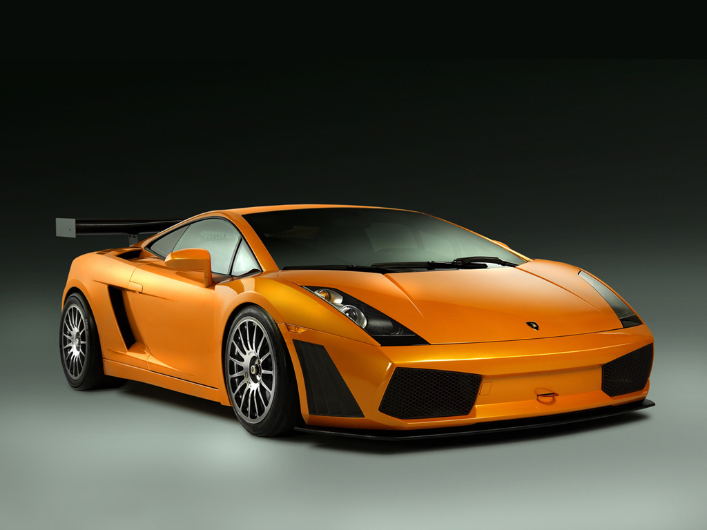 Lamborghini gallardo photo - 4
