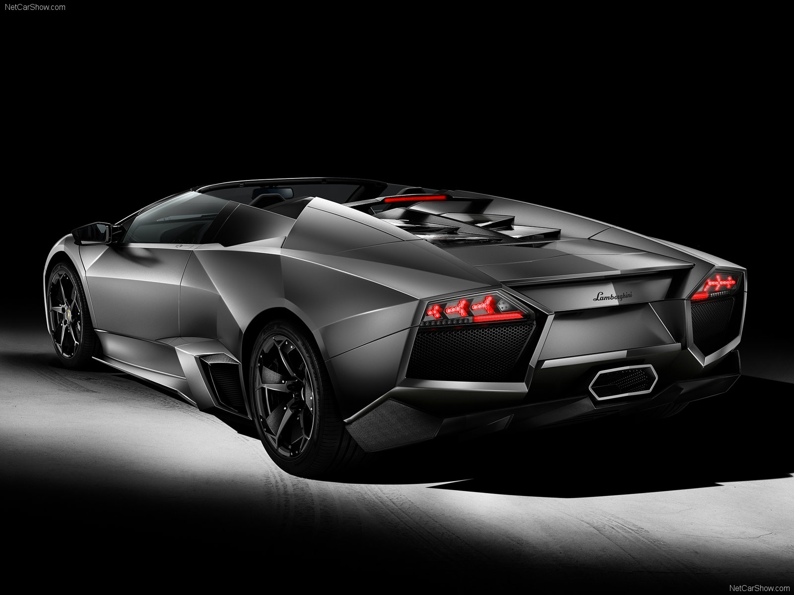 Lamborghini sv photo - 4