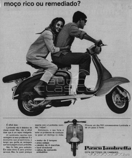 Lambretta ms photo - 1