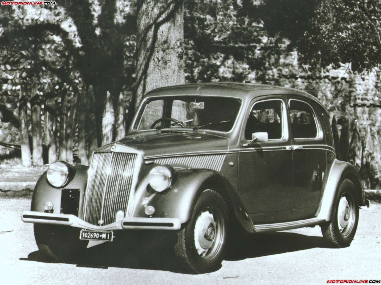 Lancia aprillia photo - 4