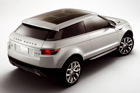 Land-rover lr3 photo - 1