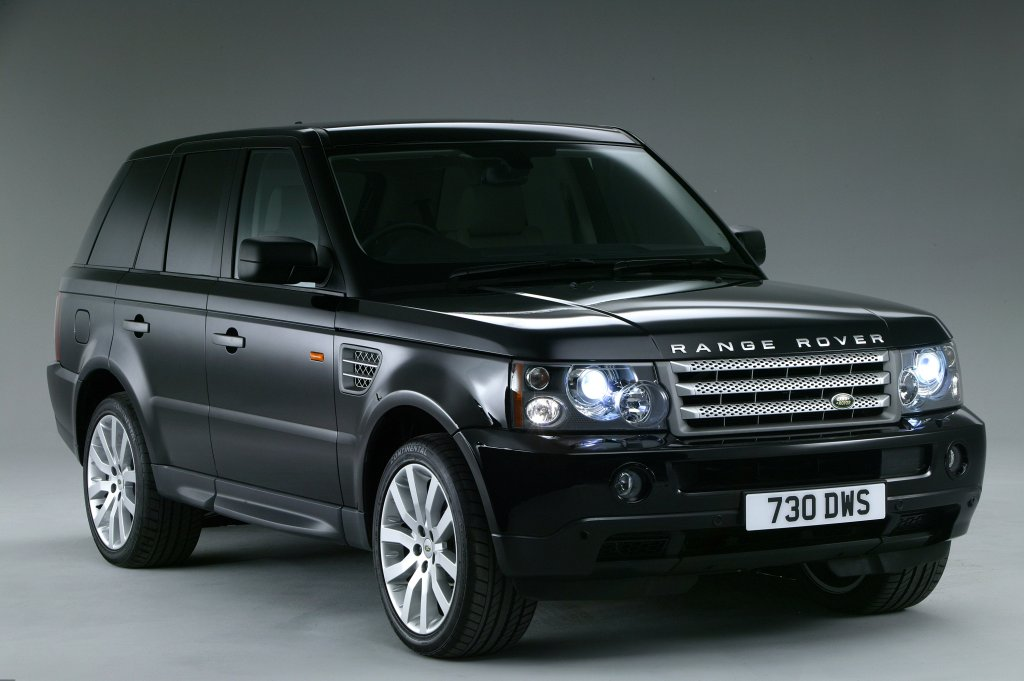Land-rover one photo - 4