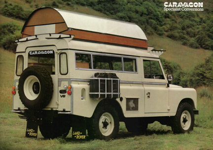 Land rover perentie photo - 1