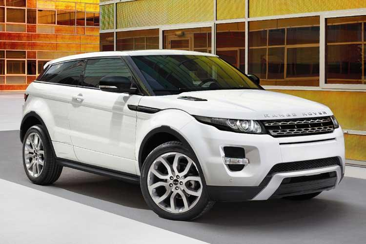 Land-rover range photo - 4