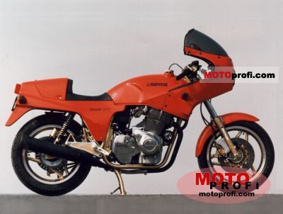 Laverda sfc photo - 4